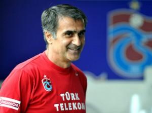 Trabzonspor'un Alex Ferguson'u