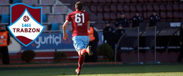 Şampiyon 1461 Trabzonspor