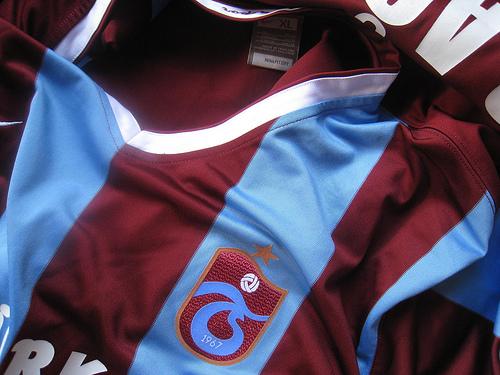 Bir sevda Trabzonspor