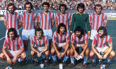 Trabzonspor Efsane Kadro